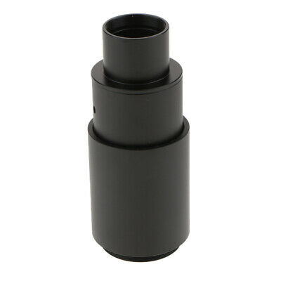 """1.25"""" Variable Telescope Camera Adapter for Prime Focus&Eyepiece Projection"""