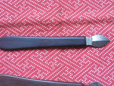 antique fleam - blood letting medical surgical vintage scalpel