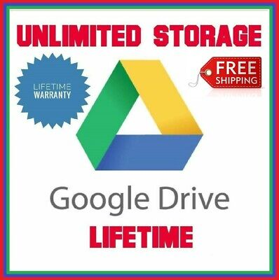 UNLIMITED GOOGLE DRIVE FOR YOUR EXISTING ACCOUNT BEST VALUE storage team safe
