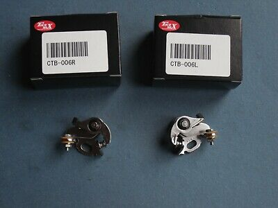 Honda CB 500 550 750 Four Zündkontakt ignition contact point set new