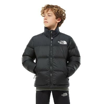 Giubbino The North Face bimbo RETRO NUPTSE nero AI19