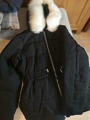 Ladies /girls asos Coat size 6