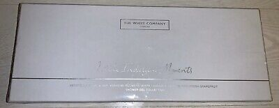 The White Company Little Indulgent Moments Shower Gel Collection Gift Set New