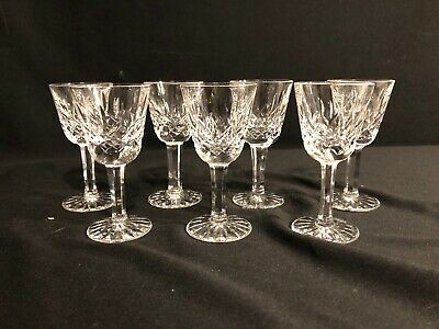 """Waterford Crystal LISMORE 