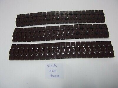 LEGO Brown XL Tread by the foot Technic Track Link Mindstorm Treads