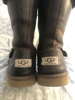 girls ugg boots size 3