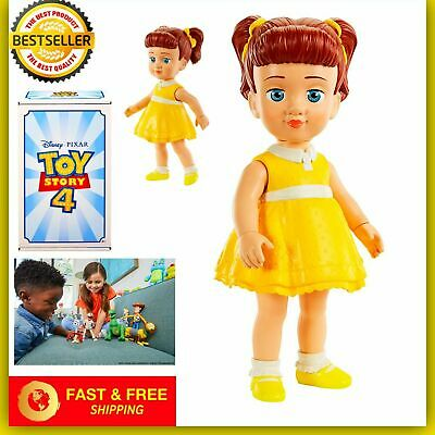 """articulées Character Figure for Kids 3 Toy Story 4 Gabby Gabby Figure 9.7/"""" Tall"""