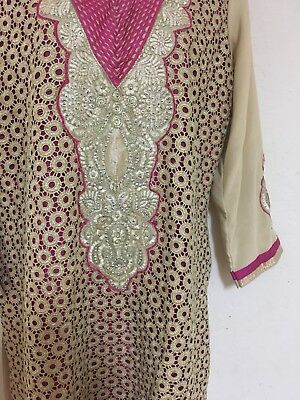 Indian Pakistani Salwar Kameez,abaya,hijab,jilbab,maxi Dress,Islamic Clothing,