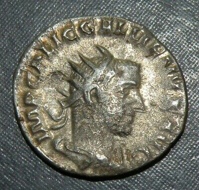 Ancient Roman Coin Caligula? Caesar 100 AD Antique Silver Emperor Offering Lot