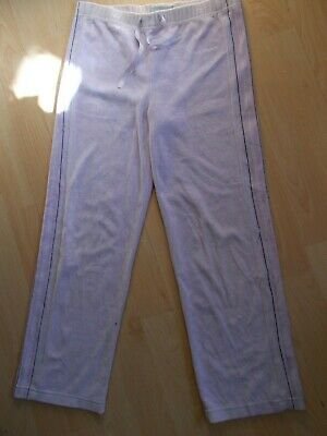 La Gear Soft Velour Casual Trousers Age 9/10 Years