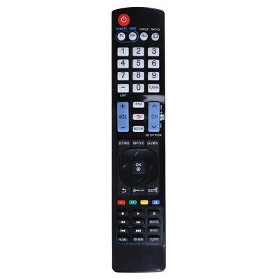Universal Replacement Remote Control For LG LCD LED HDTV 3D Smart TV #s