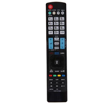 Remote Control Replacement for LG AKB73275605 TV Remote Control #s