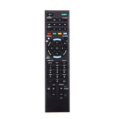 1Pc Remote Control Replacement for SONY RMED052 TV Remote Control #s