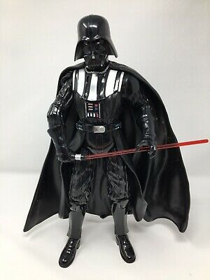 BRAND NEW IN BOX DISNEY STAR WARS DARTH VADER LOOK-ALITE LED LITMOOD LIGHT