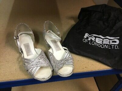 Girls Size 2 Ballroom Dancing Shoes - Size 2 Dance Shoes - Freed of London Ltd
