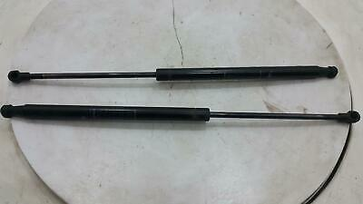 Fiat 500 Mk1 Pair Left & Right Tailgate Strust Gas Shocks 517854120