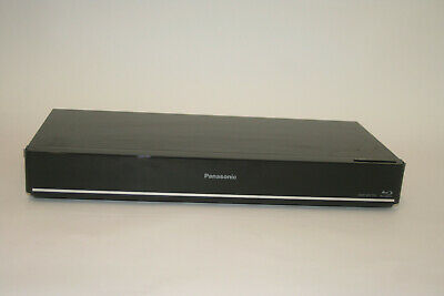 Panasonic DMR-BST750 EG Blu-ray Disc Recorder mit Twin HD DVB-S - für SAT