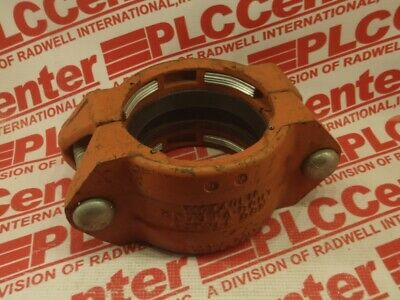 784 USED TESTED CLEANED VICTAULIC 78-4