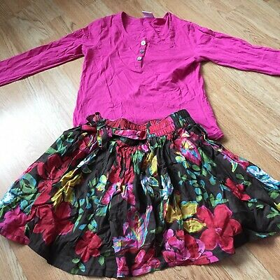 Girls Skirt And Top Age 12 From Next