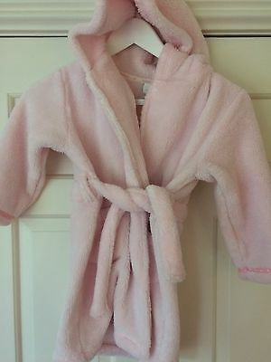 Girls Dressing Gown Jasper Conrad Size 3-4 Years