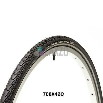ISO 622 Hybrid Tire PANARACER TOUR 700x42 BICYCLE TIRE Comfort Tire