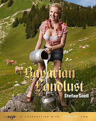 Bavarian Landlust by Stefan Soell, NEW Book, FREE & FAST Delivery, (Hardcover)