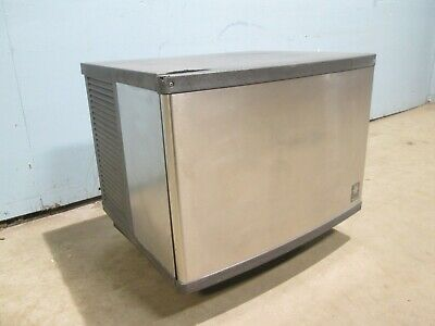 """""""MANITOWOC QY0694N"""" HD COMMERCIAL 208V 1Φ 700lbs REMOTE AIR COOLED ICE MAKER"""