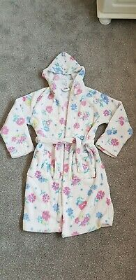 Girls John Lewis Dressing Gown Age 10