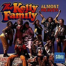 Almost Heaven von Kelly Family,the | CD | Zustand akzeptabel