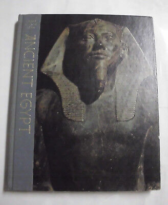 Great Ages of Man Ancient Egypt (TimeLife) (Hardcover Book)