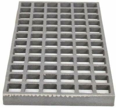 "Waffle Grate - Bottom Grate for Char-Broiler 8"" x 15"" 4 Imperial, Jade,  Rankin"