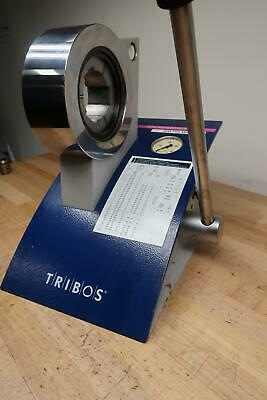 Schunk TRIBOS SVP2-00211760 Polygonal Clamping System Clamping Device SVP-2