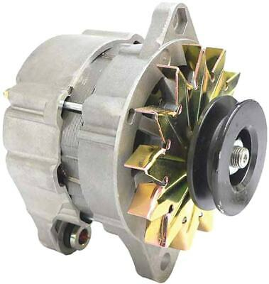 New Alternator for 1.2L FIAT 124 (EXC SPIDER) 68 69 1968 1969 AL104X, 4152101