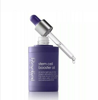 Rodial Stem Cell Booster Face Oil 30ml RRP £58 New