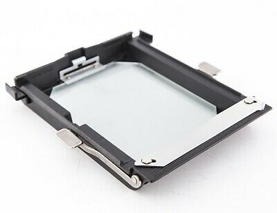 """Sinar 4x5"""" screen carrier (film holder ground glass section) for P, F, Norma etc"""