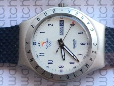 Collectable Swatch Watch