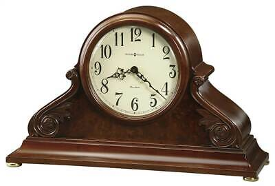 Sophie Mantel Clock w Triple Chime Movement and Shut-Off [ID 14209]