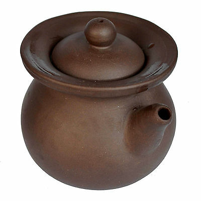 Teapot 240ml chinese Yixing Zisha clay pots Natural mud Justice cup infuser tea