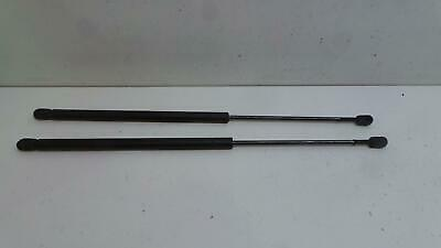 2003 MG ZR Pair of Tailgate Struts Gas Shocks BHE45001