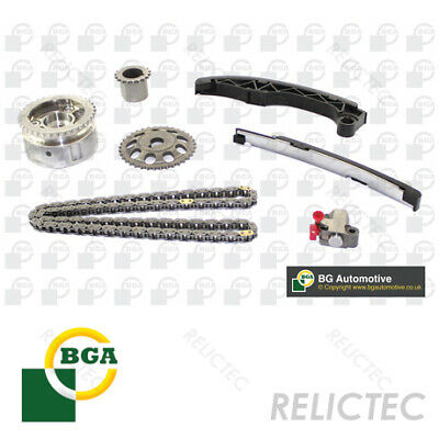 Timing Chain Kit for Toyota Daihatsu Citroen Subaru Peugeot:YARIS,JUSTY IV 4