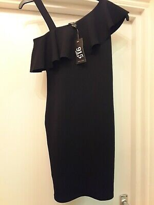 New Look 915 Girls Party Dress Age 12-13 Yrs New