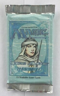 Ice Age  Booster pack 15 cards Sealed