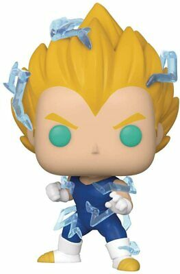 Funko Pop Animation Dragon Ball Z  Super Saiyan 2 Vegeta PX Vinyl Figure