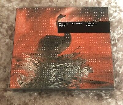 Depeche Mode - Speak And Spell SACD CD/DVD Collectors Edition