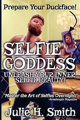 Selfie Goddess: [Novelty Notebook] by Book Mayhem (English) Paperback Book Free