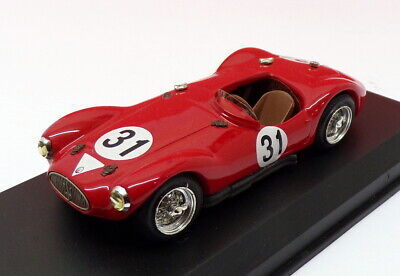 Top Model 1/43 Scale TMC076 - Maserati - #31 24h Le Mans 1955 - Red