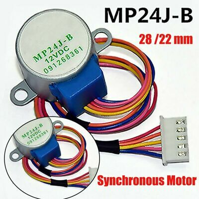 For Chigo Air Conditioning Pendulum Synchronous Motor Wind Step MP24J-B