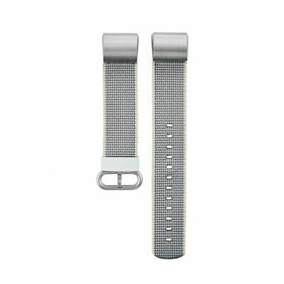 For Fitbit Charge 2  Woven Fabric Watch Strap Replacement Wrist Band Bracelet