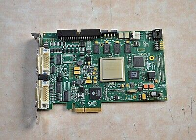 TELEDYNE DALSA Camera Link Board OR-X4C0-XPF00 free ship