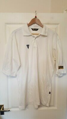 DUNCAN FEARNLEY MENS CRICKET WHITES TROUSERS***SIZE XXL only****